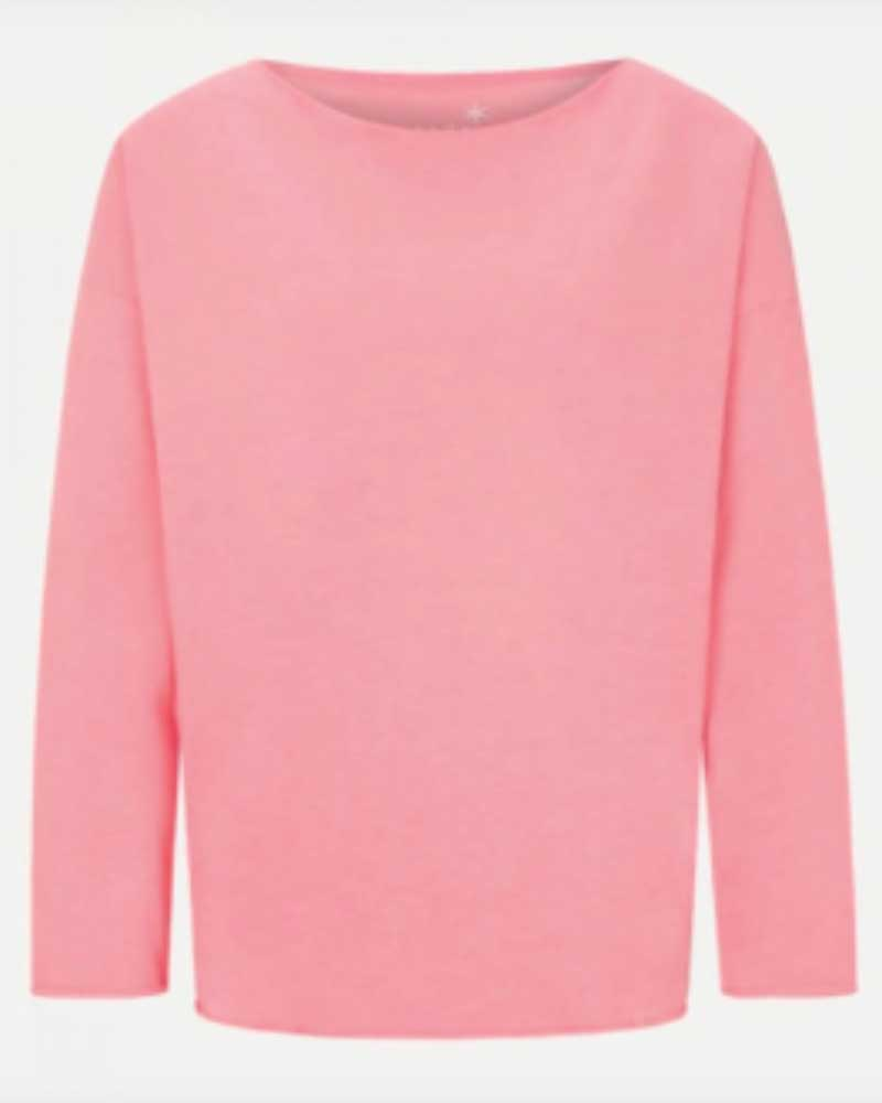 24/7 Sweater: Everyday Cashmere