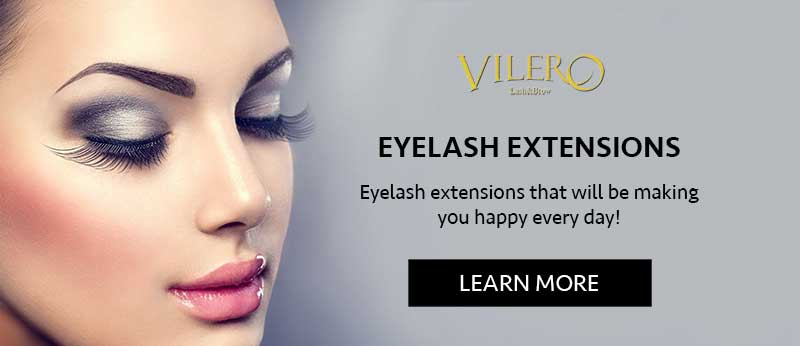 Thinking About Eyelash Extensions? Here's What You Should Know