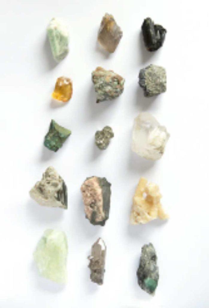 Popular Types of Precious Stones and Gemstones