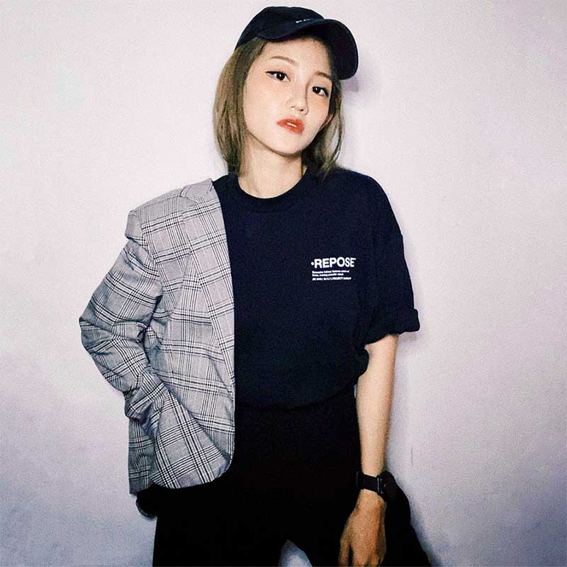 Stylish Streetwear for the Modern Lifestyle from Repose Japan