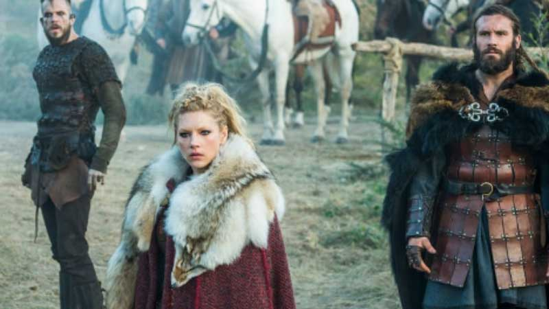 Viking Clothing Is Becoming A New Fashion Trend