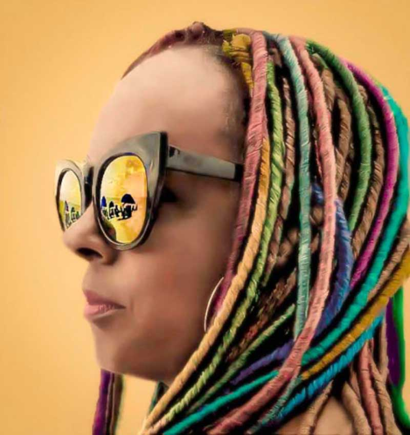 What You Need To Know About Synthetic Dreadlocks