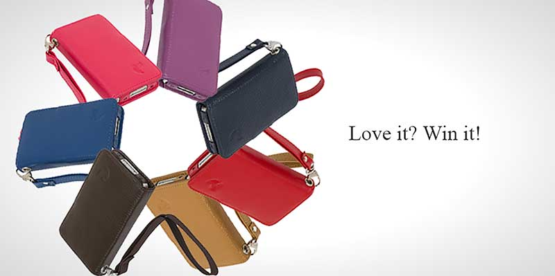 What size is a wristlet?