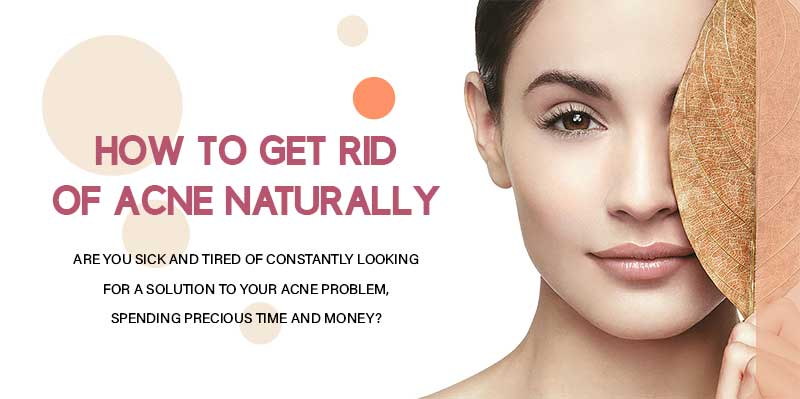 What About Natural Over The Counter Acne Treatments To Cure Acne Naturally?