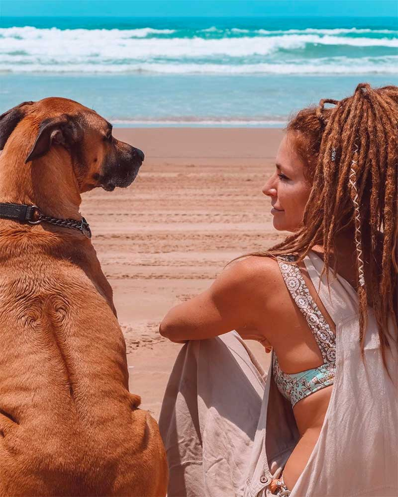 Dreadlock services in Miami offered by Dreadlock Central