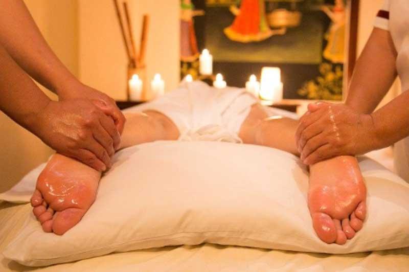 Why Get a Massage in Brighton