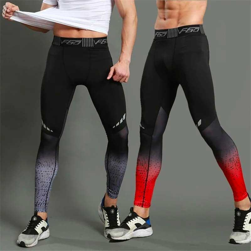 5 Tips to Rock Men's Leggings without Overdoing It