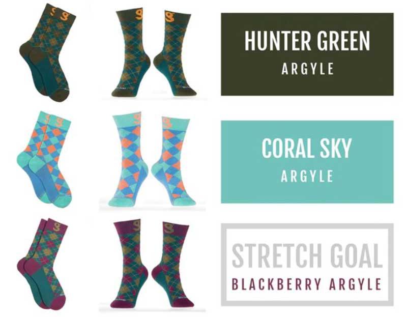 Vegan socks that enable you to Change the World