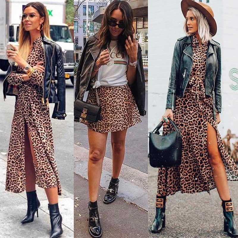 Ways to Wear Your Leather Jacket