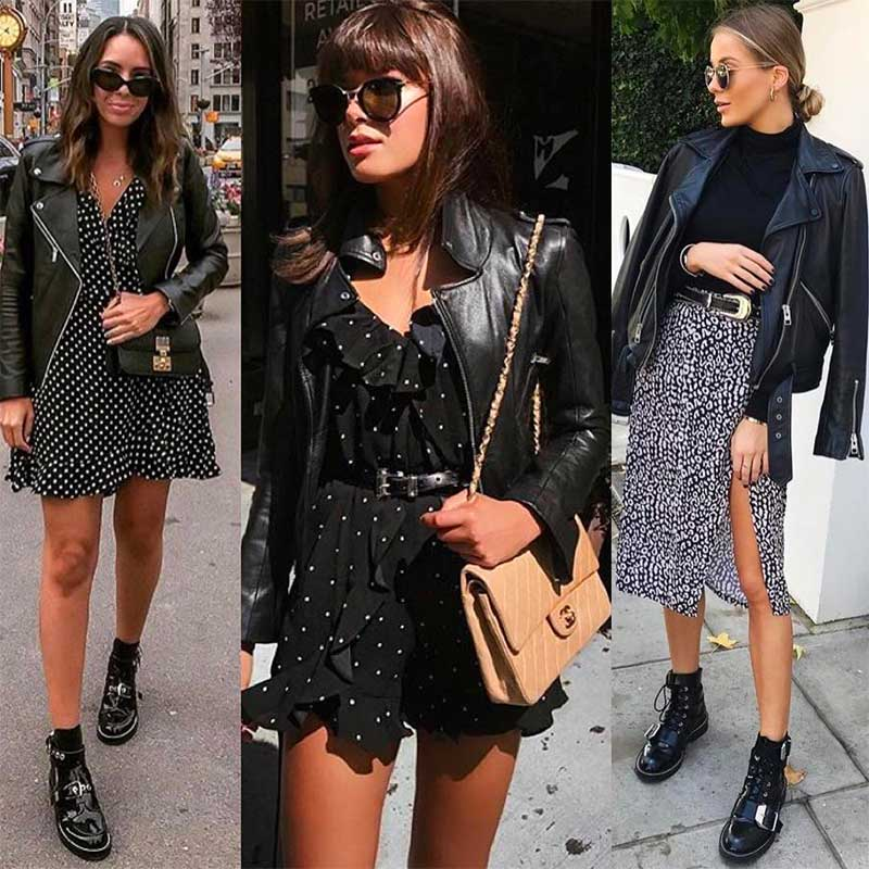 What Style Leather Jacket Should You Choose