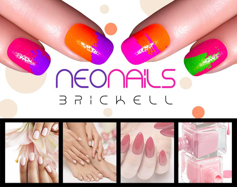 Nail Salon Brickell: Safety Measures During COVID-19.