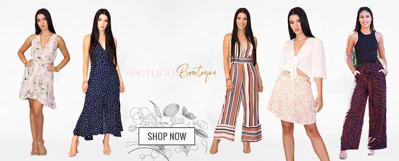 Best Affordable Online Boutique Fashion for Women's Clothes