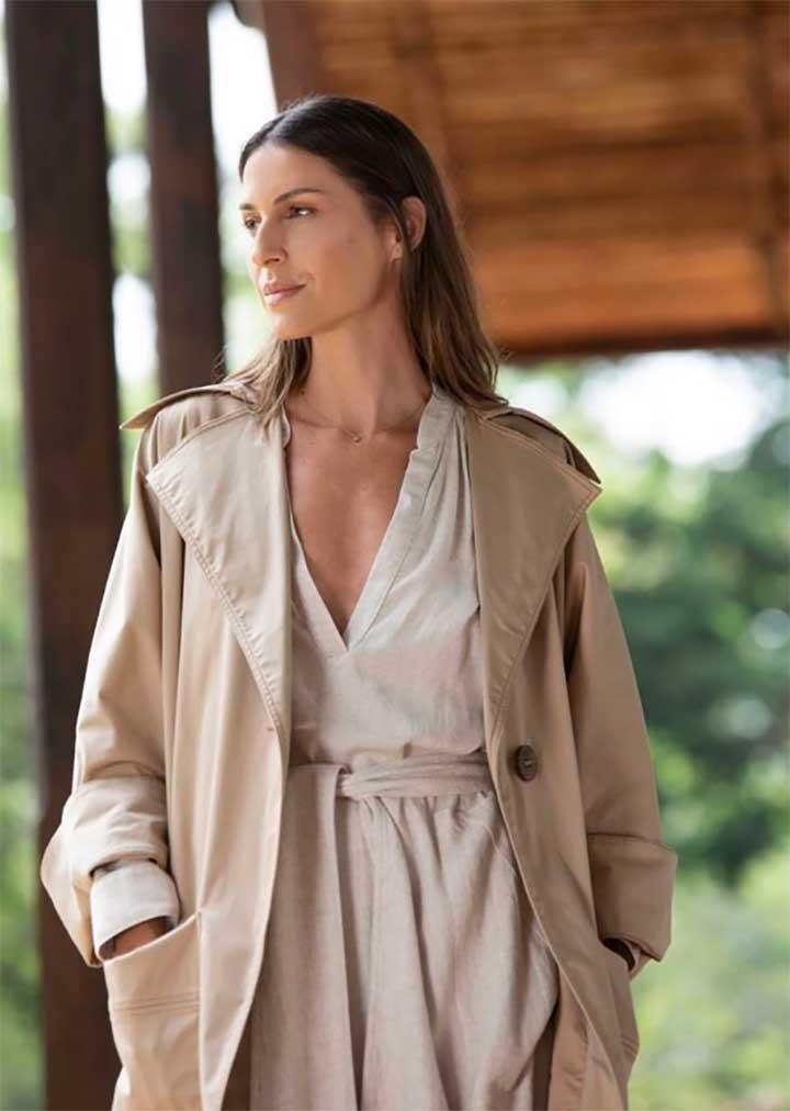 Adriana Arboleda, Colombian Model