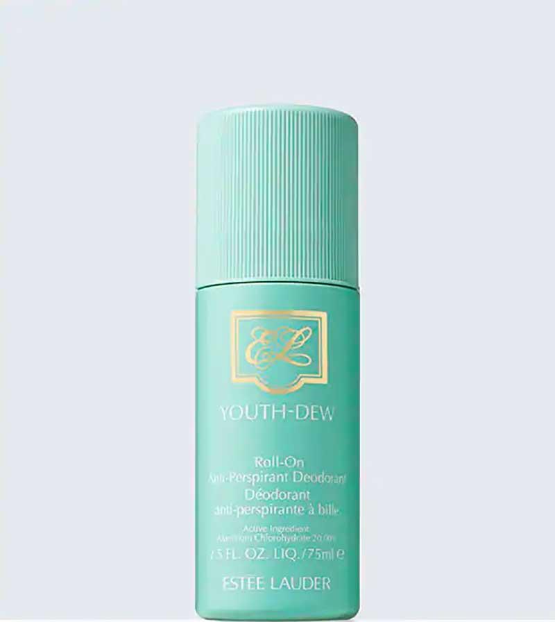 Estee Lauder Youth-Dew Roll-On Antiperspirant Deodorant