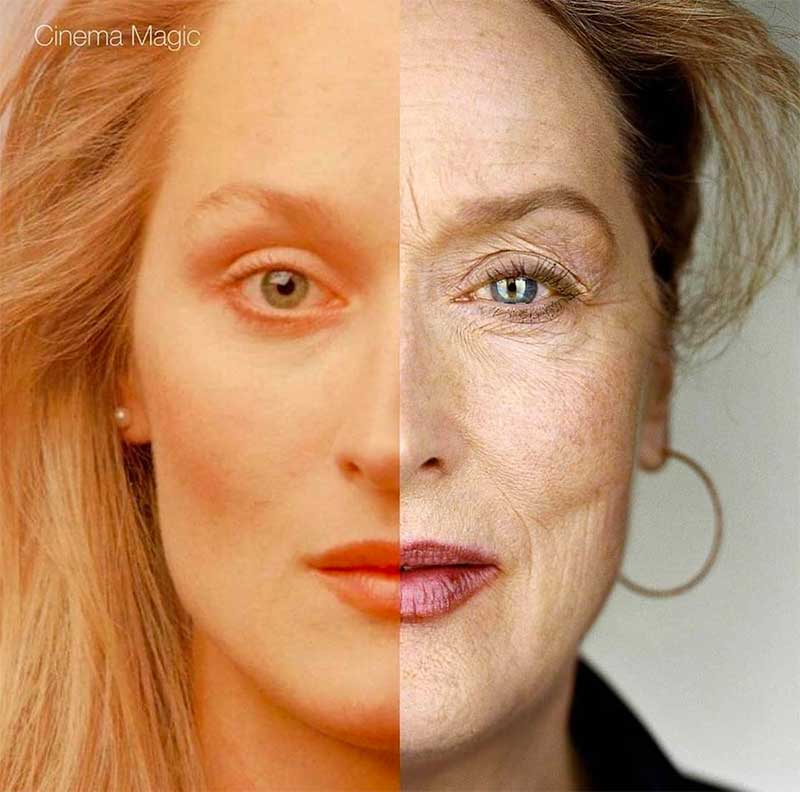 6 Ways to Reduce Wrinkles and Fine Lines