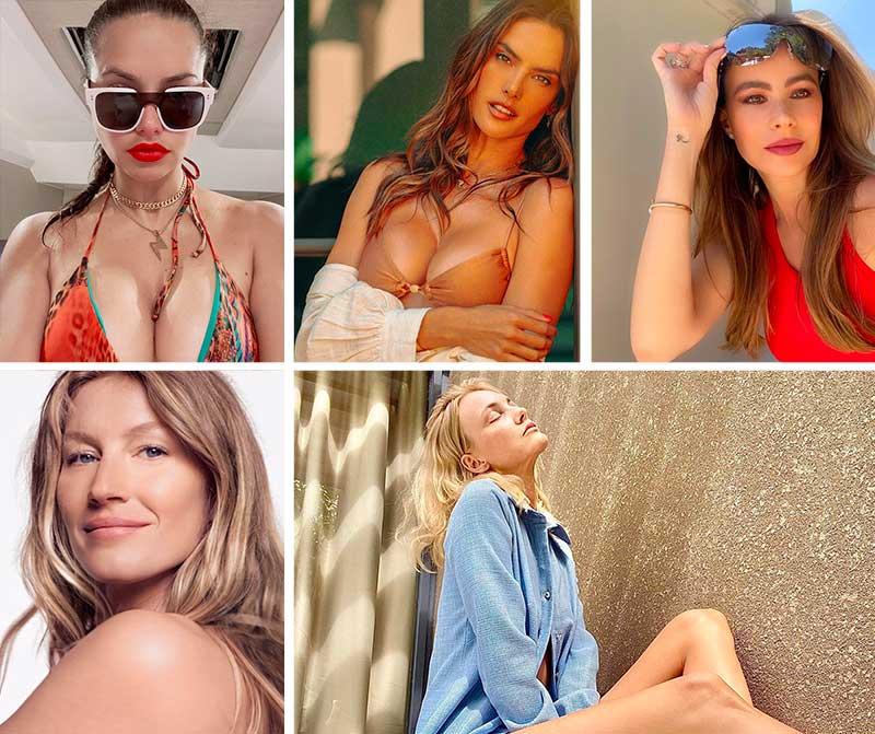 Latina Instagram Models to Follow
