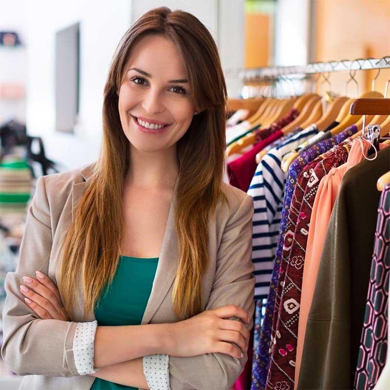 Reasons Shopping Makes You Happy