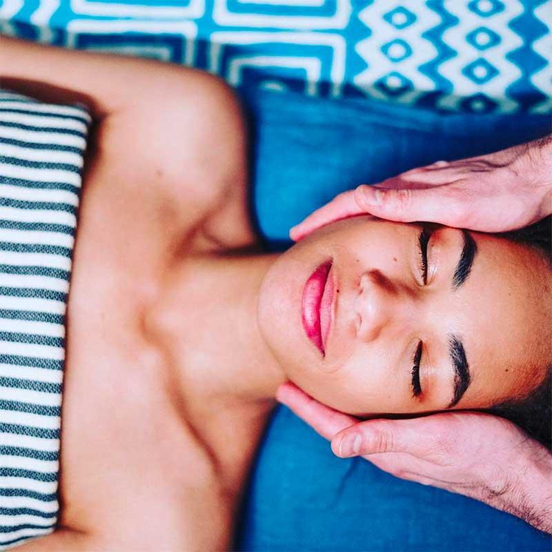Six benefits of facial massage