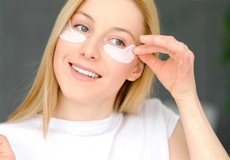 Removes Under Eye Dark Circles