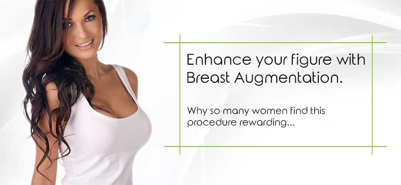 The Benefits of Breast Augmentation