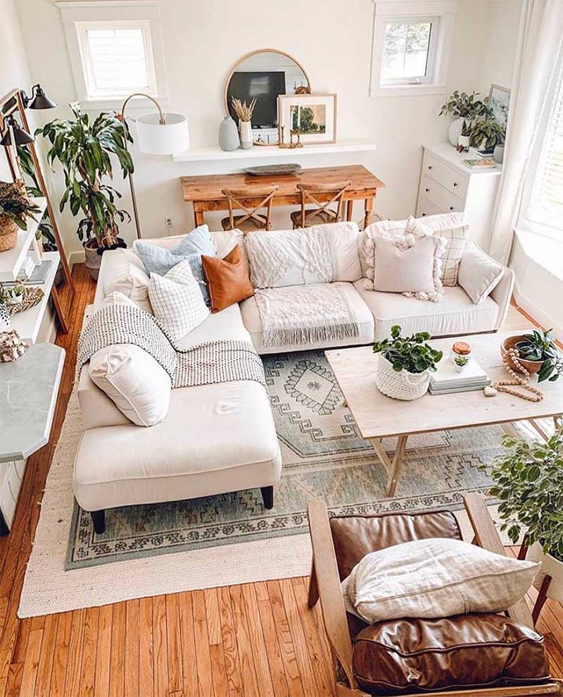 Ways To Make Your Home Cosy