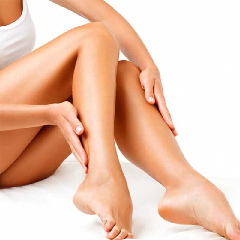 The electrolysis hair removal method