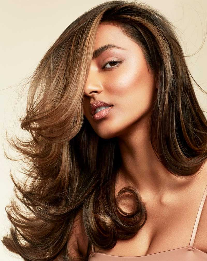 How to Wash and Dry Hair Extensions