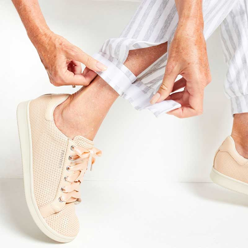 Shopping for Adaptive Women Clothing & Footwear