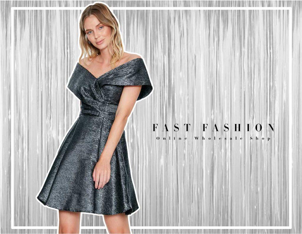 Wholesale Black Dress Outfits