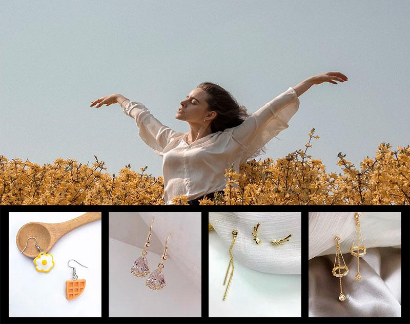 Buy Fashion Jewelry for Women Online