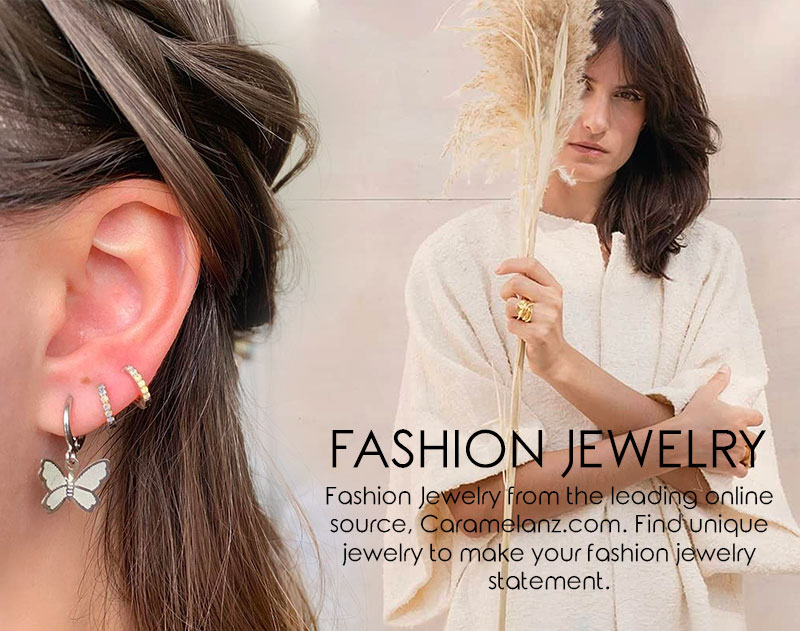 Finding the Perfect Pieces of Fashion Jewelry Online