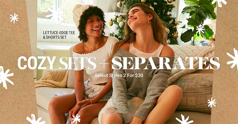 Fashion bargains: Find them, understand them, love them!