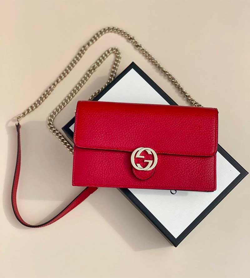 Five Handbags Every Wardrobe Needs to Be Complete