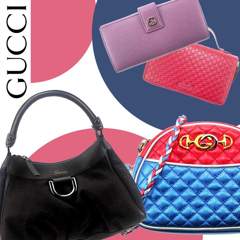 Authentic Gucci Bags: Everything You Need to Know Before You Buy