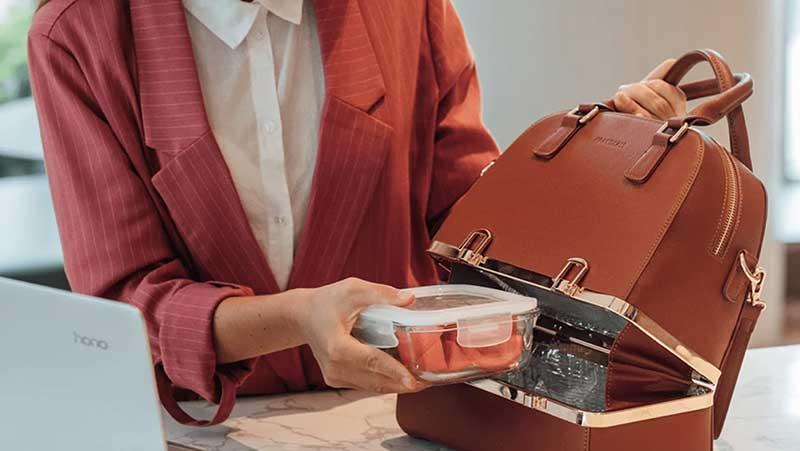 How Praktikals Handbag can help you with your fitness goals