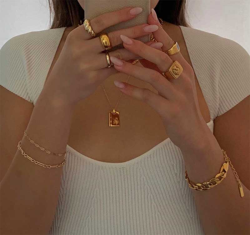 How to Build Your Perfect Jewelry Collection
