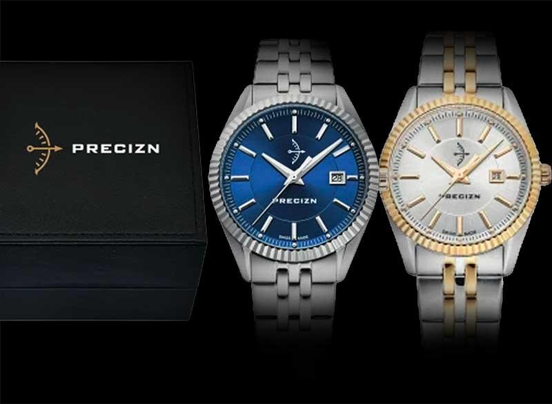 Luxury Swiss Made Watches