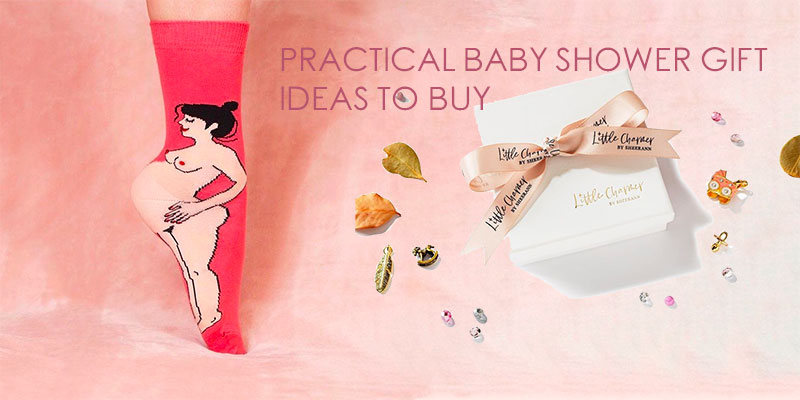 Practical Baby Shower Gift Ideas To Buy