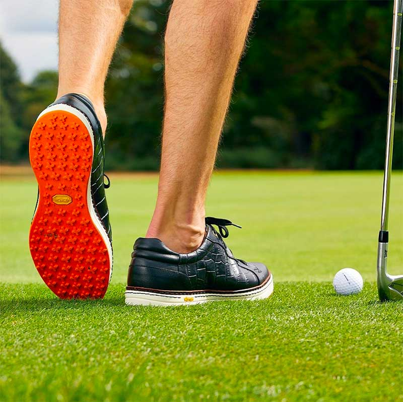 Spiked or Spikeless Golf Shoes - Core Features