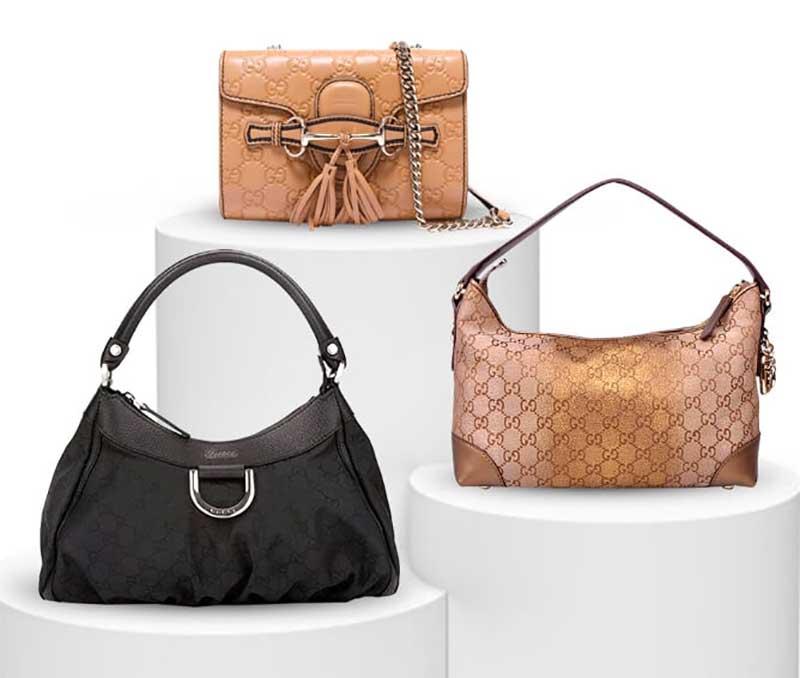 The Luxury Gucci Handbag - Where Functionality Meets Elegance