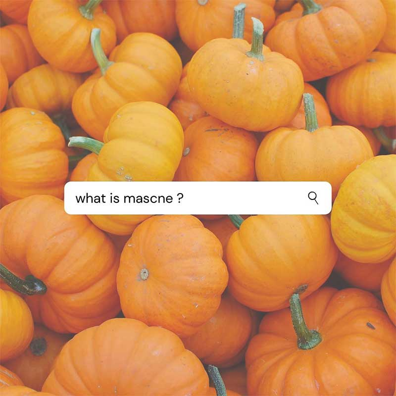 What is Mascne