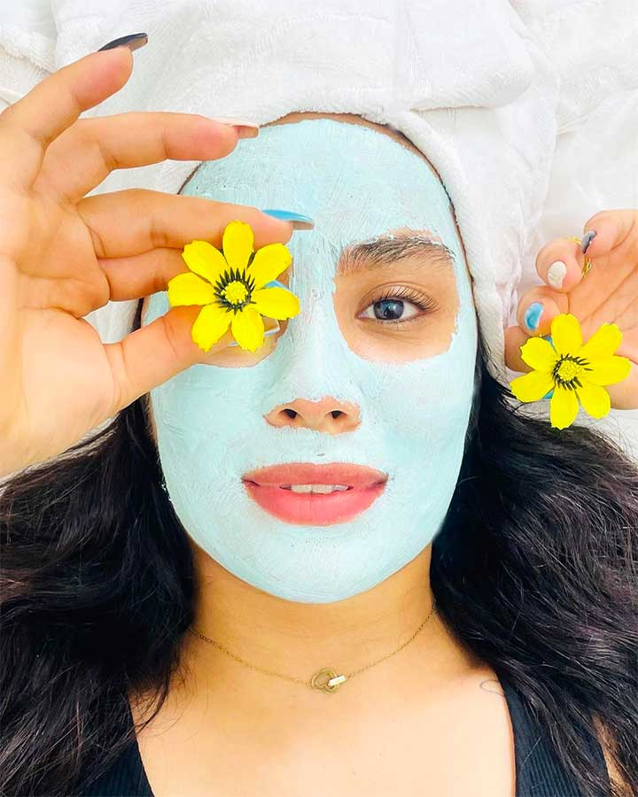 benefits of a simple skincare routine