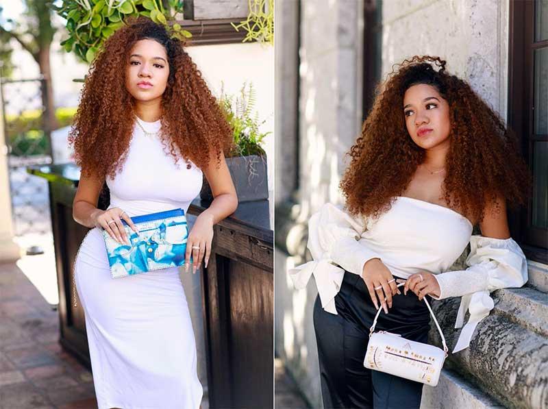 AICI fashion handbags