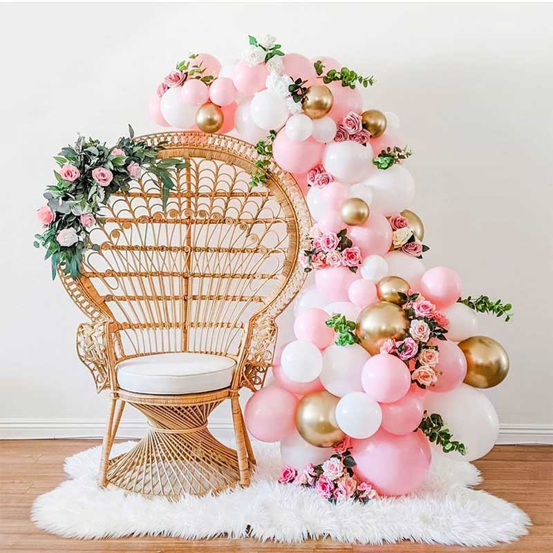 Best Baby Shower Themes for Girls