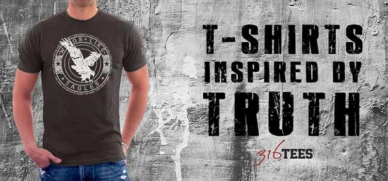 Favorite Christian T-Shirt Brand