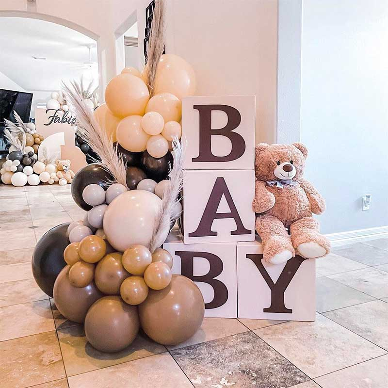 Cutest way to welcome your guests
