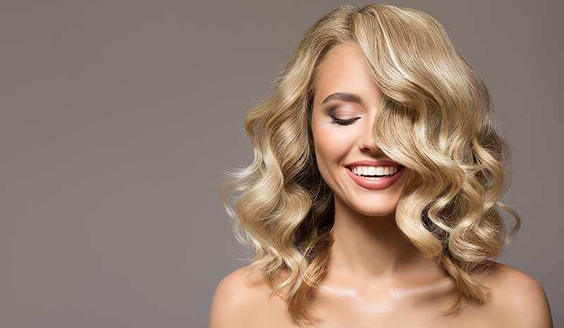 4 Easy Ways to Get Silky Smooth Hair