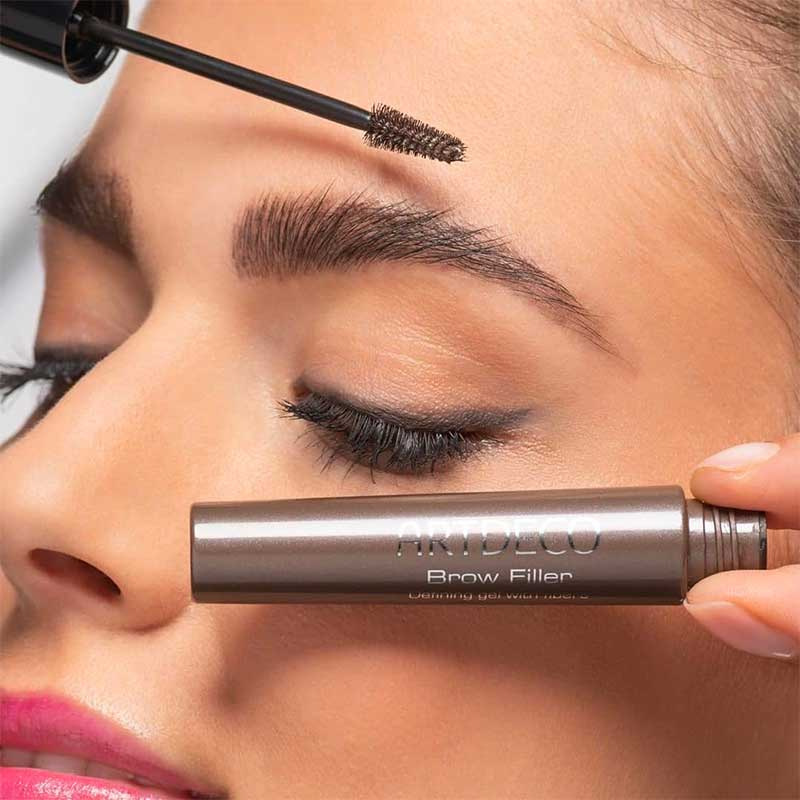 The Best Eyebrow Fillers for Every Type of Brow