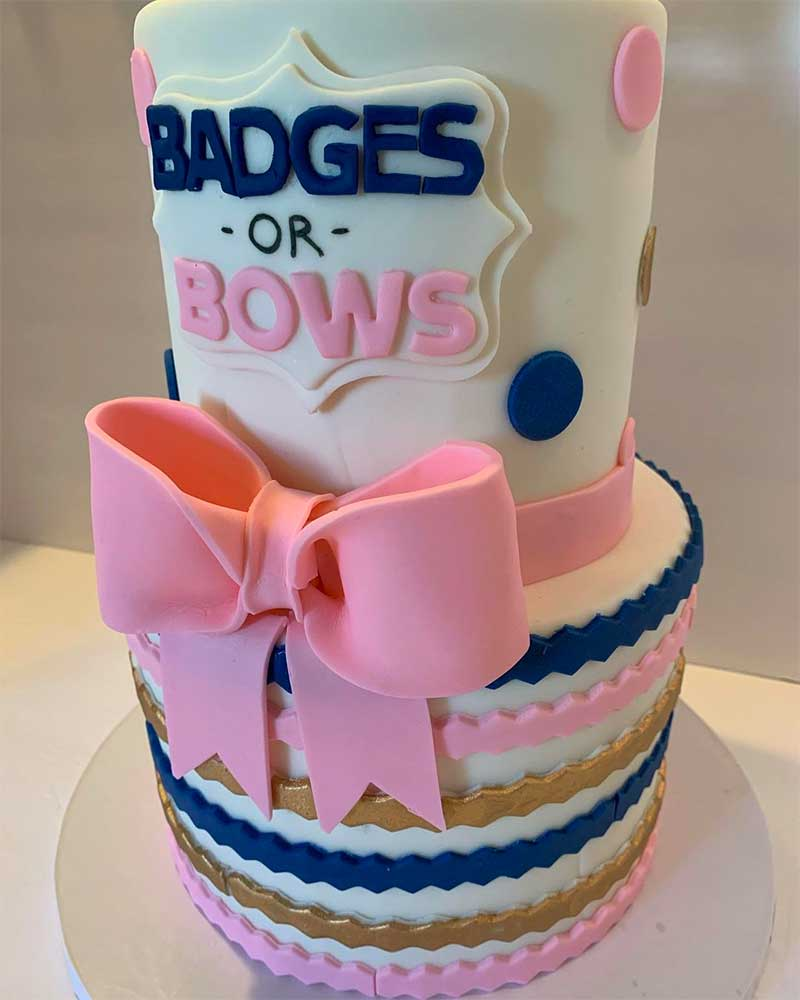 Fun Things for a Gender Reveal Party