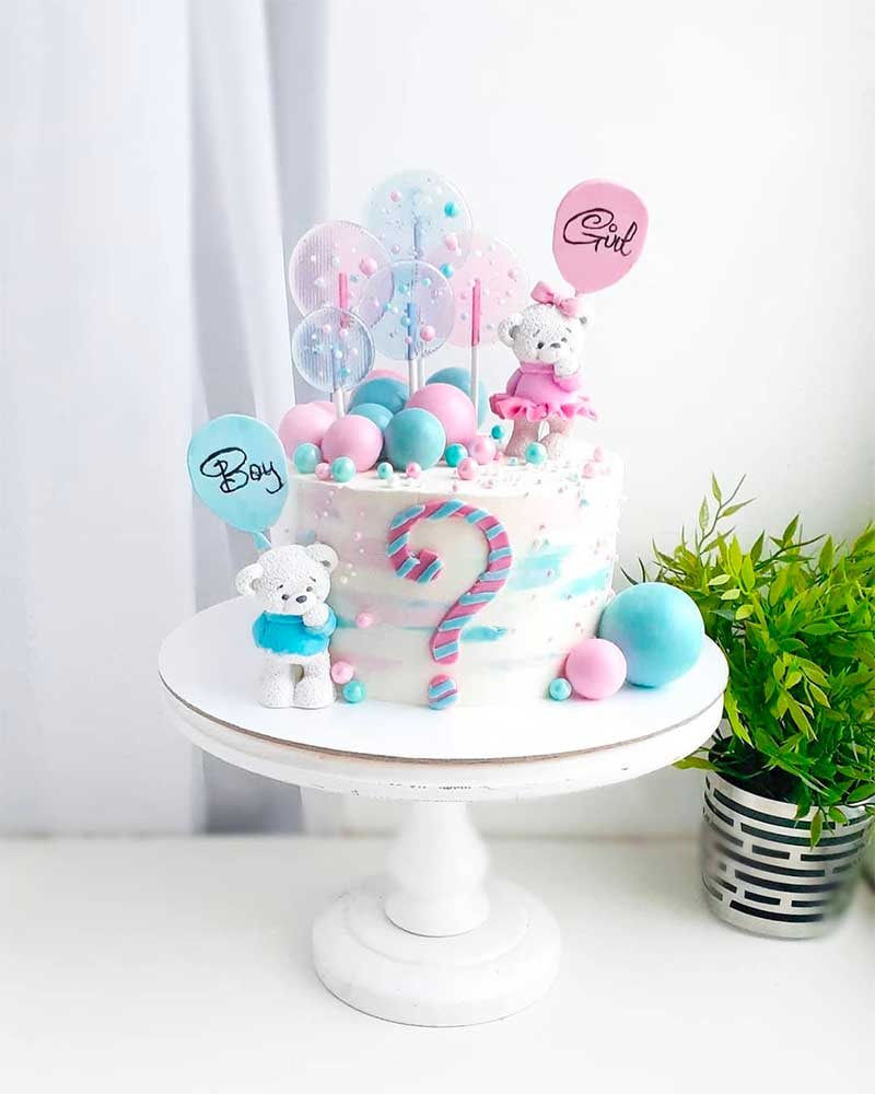 Gender Reveal Party: Creative Ways to Reveal the Gender of Your Baby